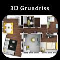 3D Grundriss 1