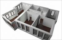 3D Grundriss Objekt