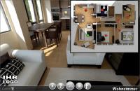 Virtueller 3D Rundgang
