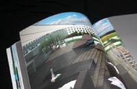 Außenvisualisierung Architektur